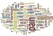 بیماری های قابل درمان با طب سوزنی