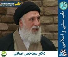 دکتر سیدحسن ضیایی