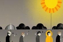 اثرات آب و هوا