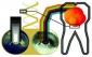 درمان انحطاط شبکیه با سلول پالپ دندان